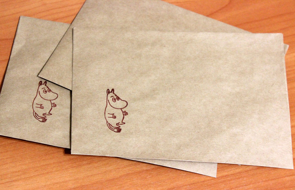 что нарисовать на конверте картинки